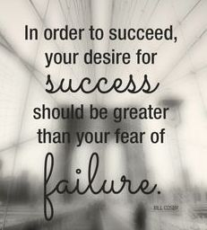 failuresuccess
