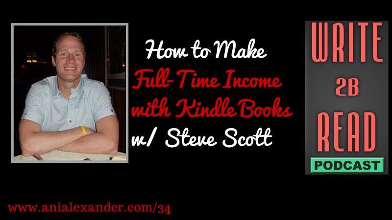 SteveScott-website