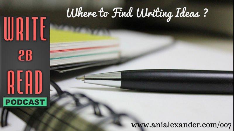 WritingIdeas-website