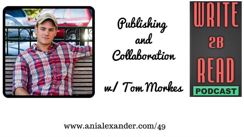 TomMorkes-website
