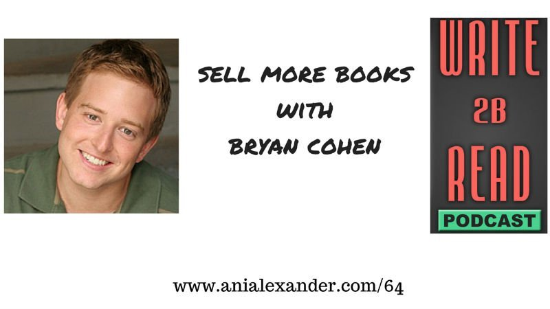 BryanCohen-website