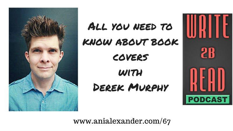 DerekMurphy-website