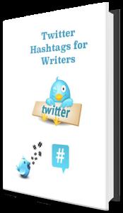 Hashtags-For-Authors-3D-TRansparent