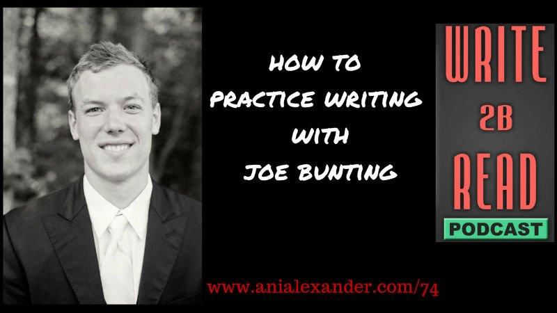 JoeBunting-website