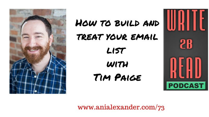 Tim Paige LeadPages