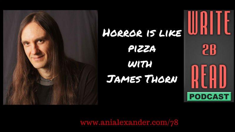 JamesThorn-website