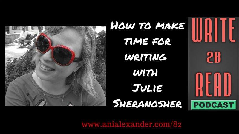 Julie-website