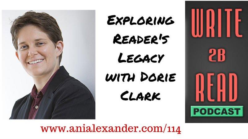Dorie-website