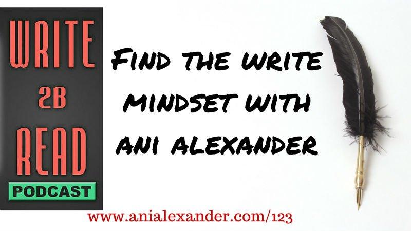 WriteMindset-website