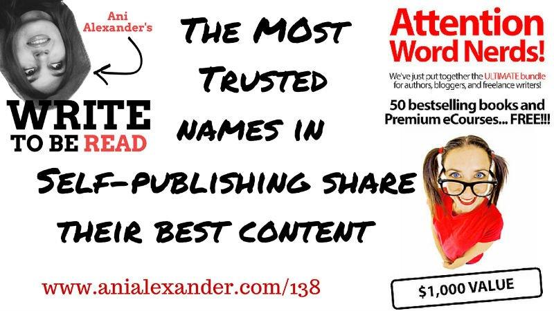 Goodriter-website