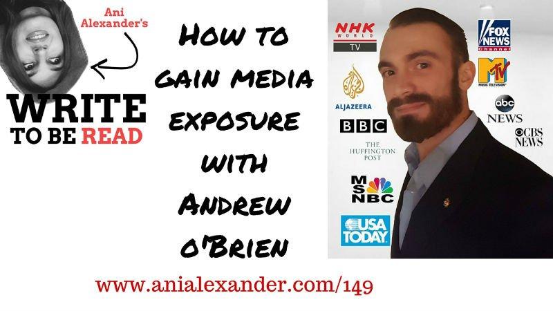 Andrew-website