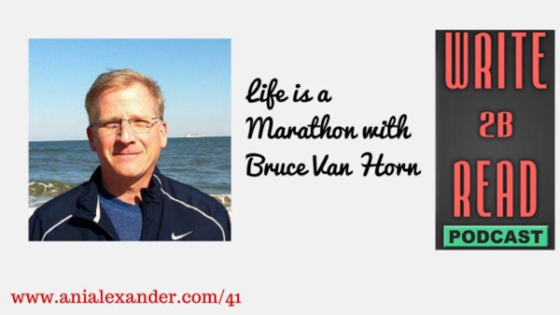 BurceVanHOrn-website