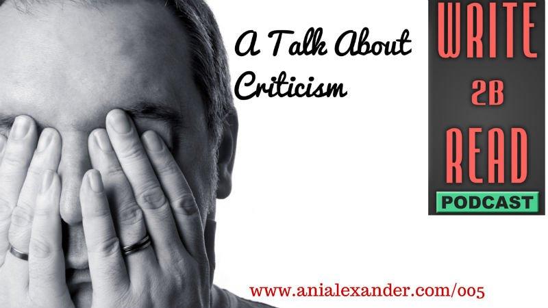 Criticism - website