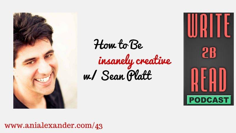SeanPlatt-website