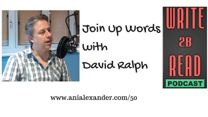 DavidRalp-website