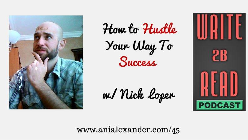 NickLoper-website