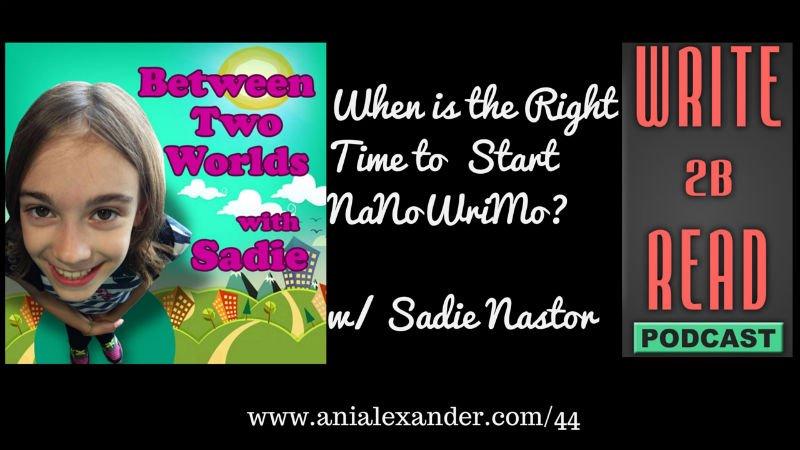Sadie-website