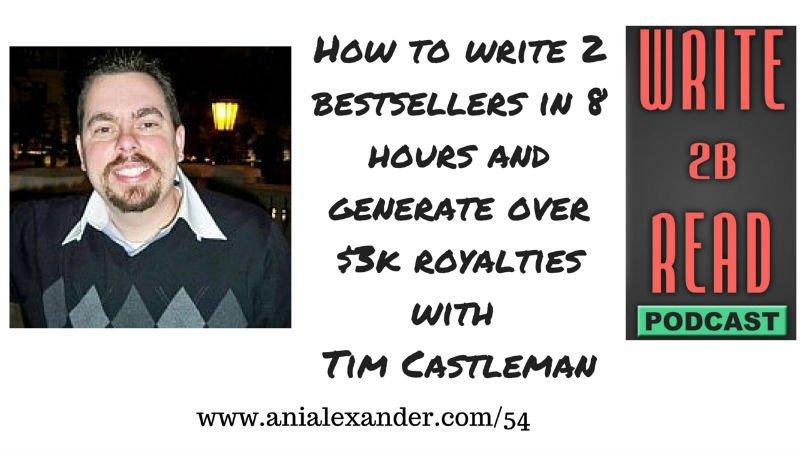 TimCastleman-website