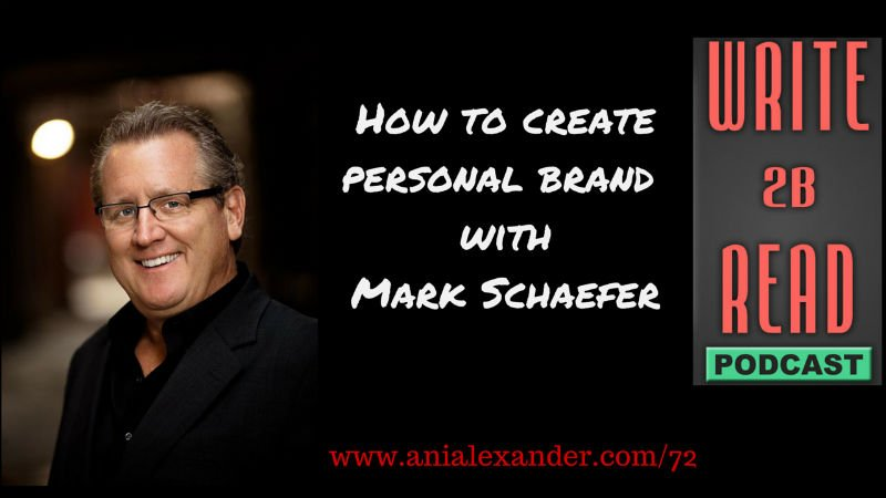 Mark Schaefer-website