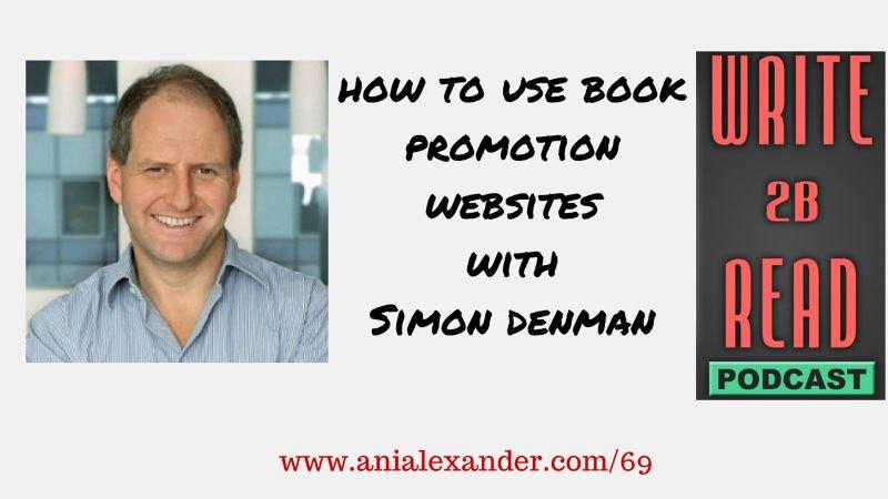 SimonDenman-website