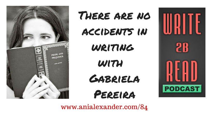 Gabriella-website