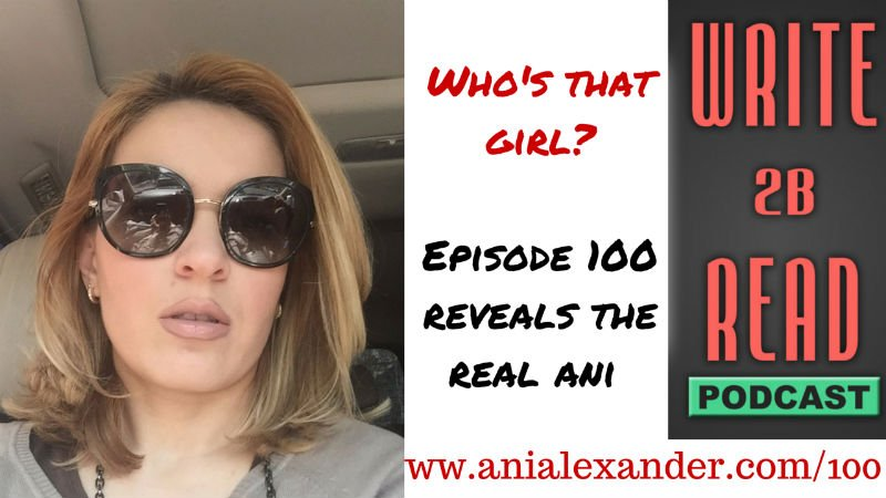 Ani100-website
