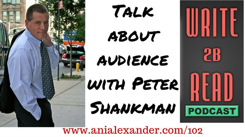 PeterShankman-website